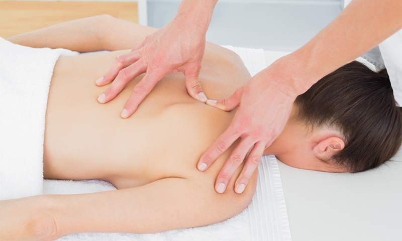 Call Our Arlington Massage Therapist